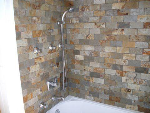 Corner Shower Tile Ideas Shower Floor Tile Shower Wall Tile And Master Bath Tile Designs