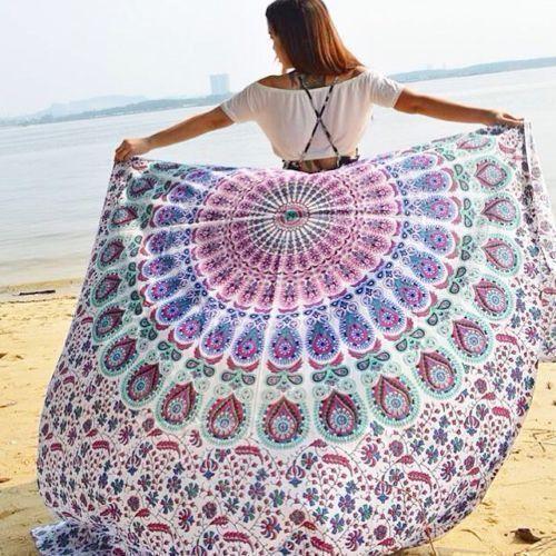 Wall+Hanging+Mandala+Throw+Hippie+Bedspread++from+IndianCraftPalace+by+DaWanda.com