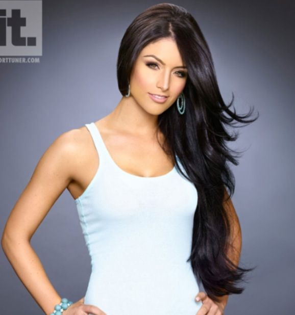 Long Black Hair!! I will be happy when my hair is this long.. more than half way there!!