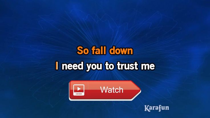 Karaoke Never Gonna Leave This Bed Maroon  Download MP Sing Online
