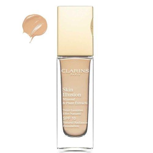 Clarins Skin Illusion N° 109 Wheat 30ml