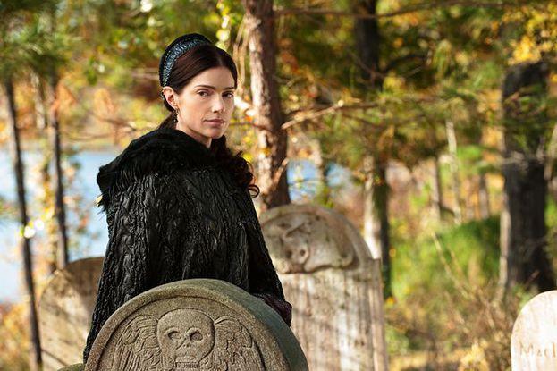 Salem | Series premiere | WGN America