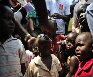 Sierra Leone Joins Hands With West African States To Eradicate Polio