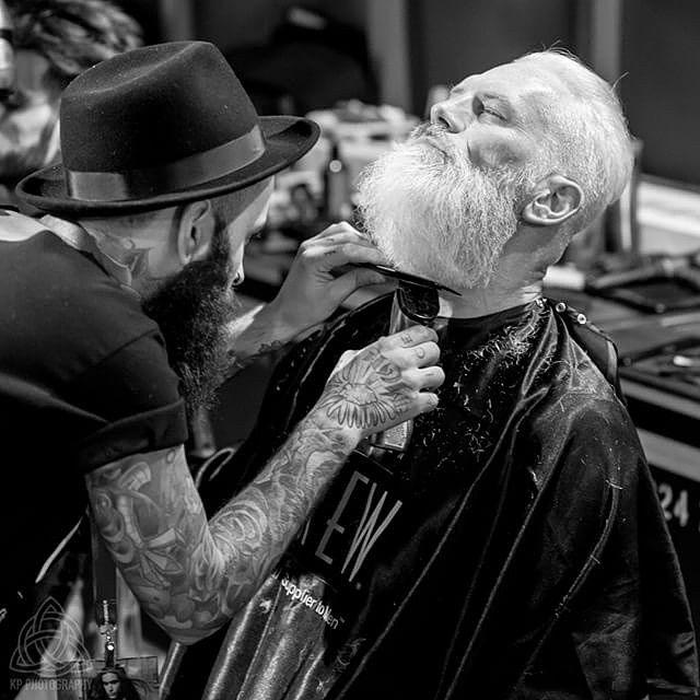Man Cave Barbers Sydney : Best barber shop images on pinterest