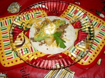 Make and share this Guatemalan Tacos recipe from Food.com.