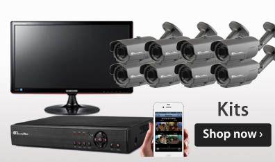 HD CCTV Cameras, HD CCTV Ireland, HD Home Security, Wireless Cameras for sale in Dublin ireland