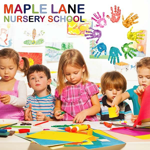 Maple Lane Registration
