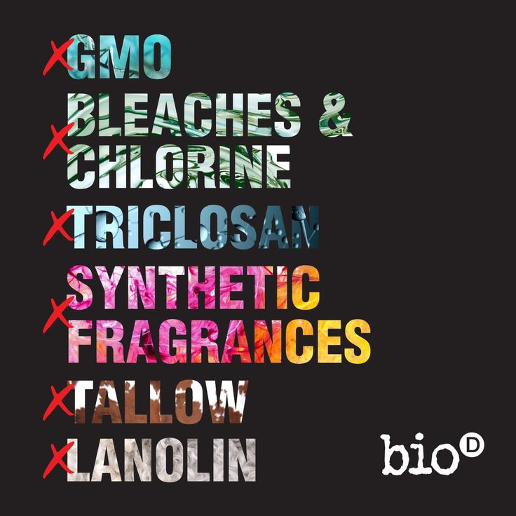 Bio-D are a wonderfully ethical, natural cleaning company. They leave out all of these nasties...