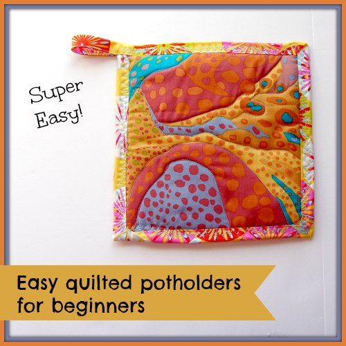17 Best ideas about Quilted Potholders on Pinterest Potholders, Dresden plate and Dresden quilt