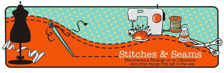 Stitches and Seams