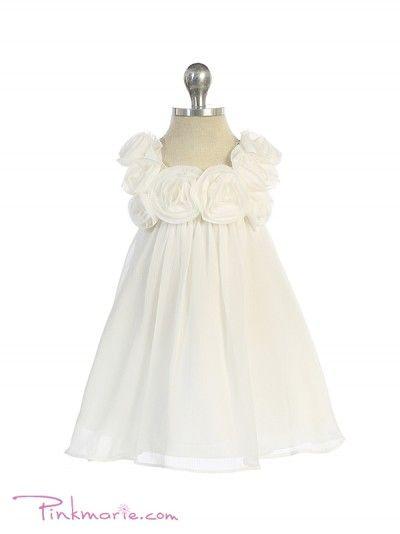 flower girl dress idea {kendall size}