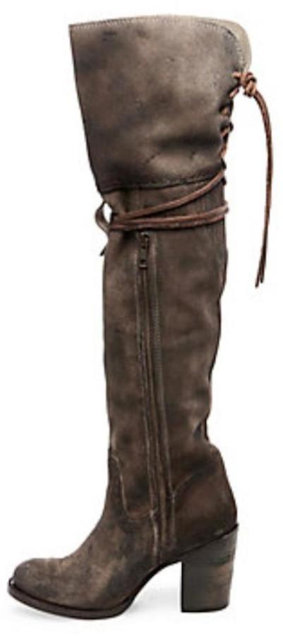 Freebird by Steven Freebird Brock Boots #boots #affiliate