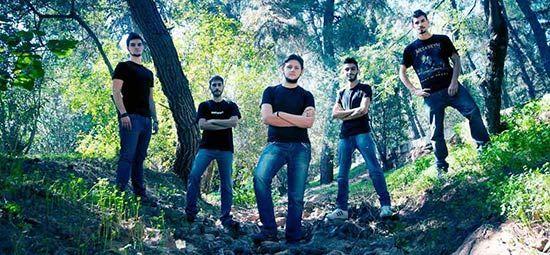SIMPLEFAST - Το πρώτο τους album εξαντλήθηκε κι επανακυκλοφορεί #news #music_news #metal