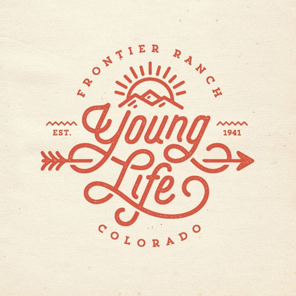 Young Life Frontier Ranch by Jared Jacob of Sunday Lounge