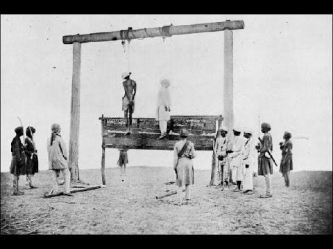 Indian Freedom Fighters You Probably Never Heard Of Before(UNKNOWN FREED...