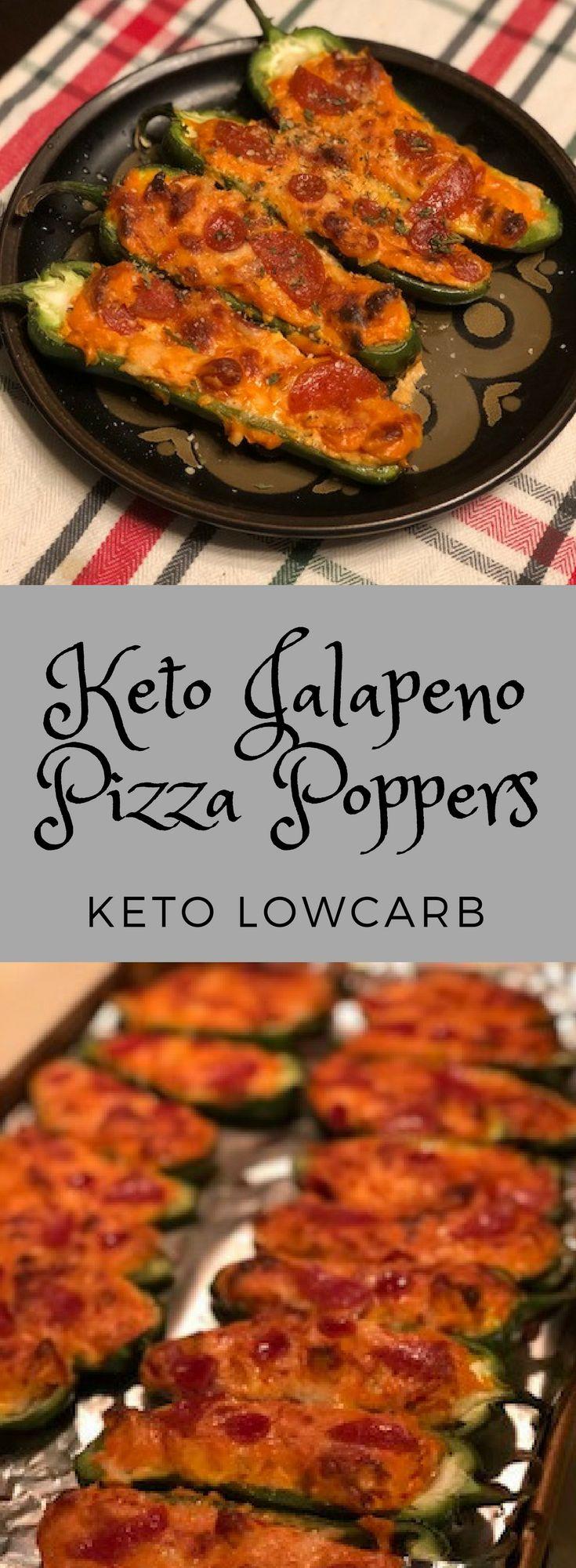 Jalapeño Pizza Poppers