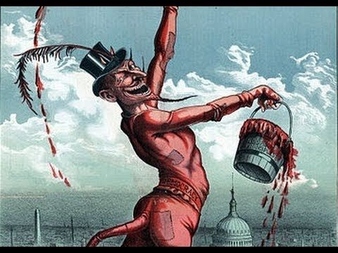 ▶ Herblock: A Political Cartoonist - History, Cartoons, Civil Rights, McCarthyism, Nixon (1993) - YouTube