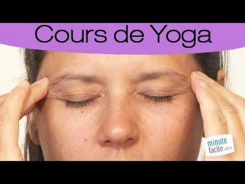 Comment détendre son visage ? Pour voir les exemples d'exercices du yoga du visage, cliquez sur la vidéo! Brigitte, coach bien être à domicile de tousmescoac...