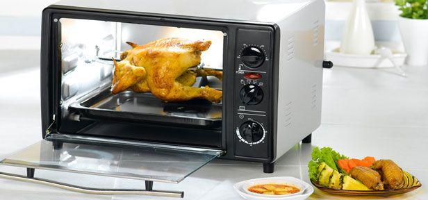 Hähnchen aus der Mikrowelle mit Grillfunktion http://www.chefkoch.de/magazin/artikel/3035,0/Chefkoch/Mikrowelle-Leckere-Gerichte-blitzschnell-fertig.html
