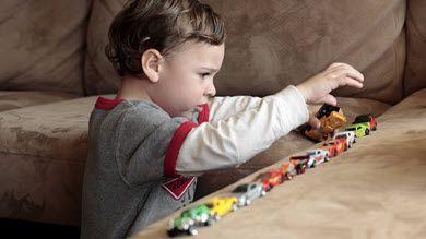 Qu'est-ce que le trouble du spectre de l'autisme et comment le reconnaître chez un enfant?