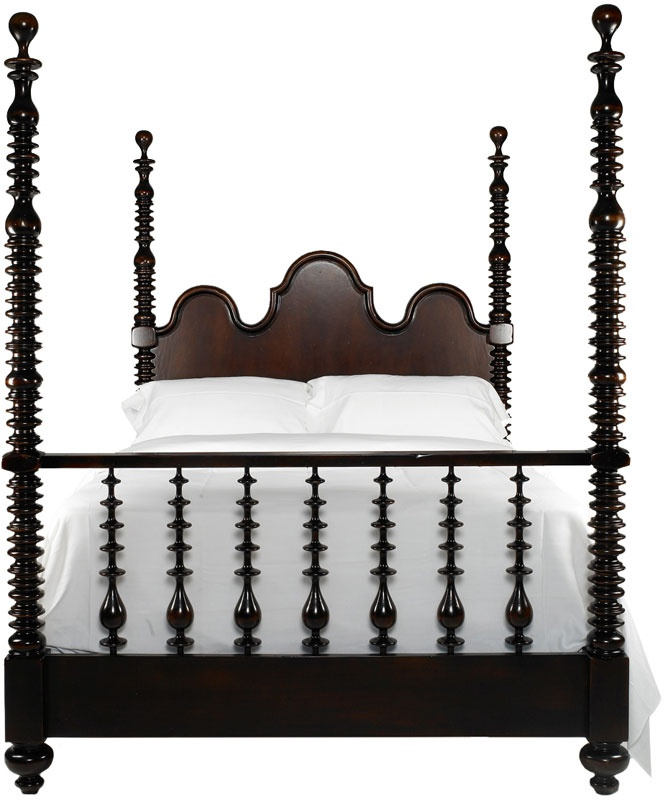 Veneto Four Poster Bed