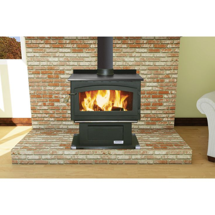 Mountaineer Wood Stove WB Designs - Mountaineer Wood Stove WB Designs