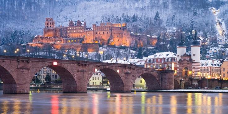 Deal leider abgelaufen - NH #Hotel in #Heidelberg: Doppelzimmer inkl W-Lan und Frühstück: 50% #Rabatt nur 69,00€ statt 138,00€!