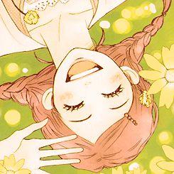 Risa Koizumi - Lovely Complex,Anime
