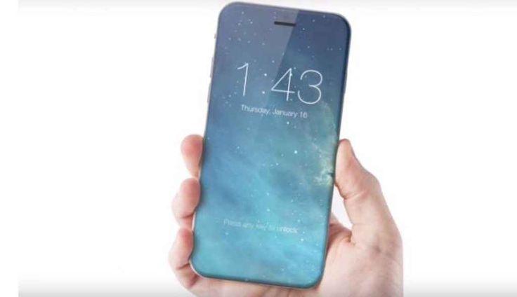 2017 e Apple: iPhone 8, iMac, iPad Pro e tanto altro Il 2017 potrebbe essere un anno fondamentale per Apple, sopratutto perchè ci si attende una risalita nelle vendite degli iPhone con un modello che sengerà il decimo anniversario e, si dice, un profon #iphone8 #imac #ipadpro