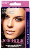 1000 Hour Eyelash & Brow Dye / Tint Kit Permanent Mascara (Blue-Black) Nail Design, Nail Art, Nail Salon, Irvine, Newport Beach
