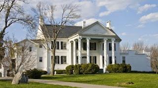 Prospect Hall, Frederick, MD