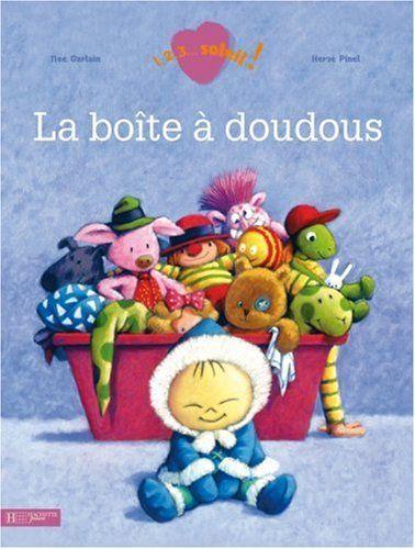 La boîte à Doudous de Noé Carlain http://www.amazon.fr/dp/2012262902/ref=cm_sw_r_pi_dp_6YJvvb0P37GZ8