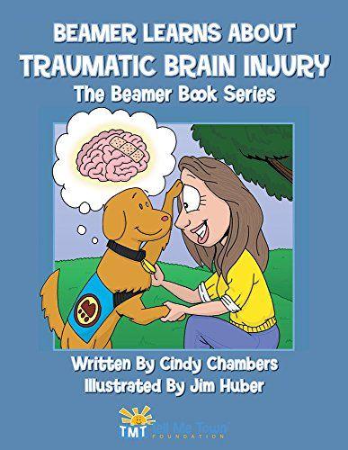 Beamer Learns About Traumatic Brain Injury #braininjury #neuroskills
