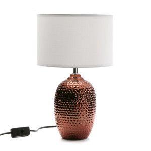 Stolová lampa Versa Mesa Cobre