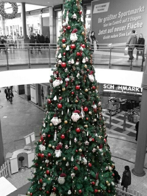 4# It's Christmas time