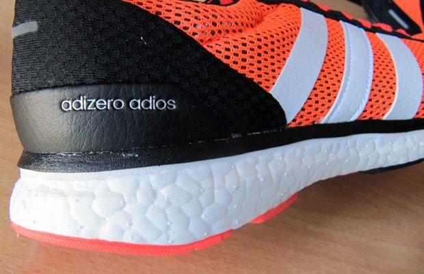 Adidas Adizero Boost 3 -007