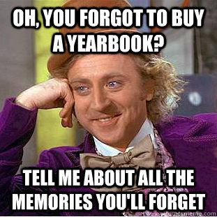 Yearbook sales tactics that are sure to improve your numbers.