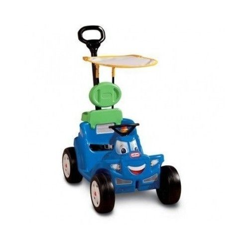 Children-Tikes-Toy-Boy-Girl-Toddler-Toys-Push-Tricycle-Roadster-Christmas-Gift