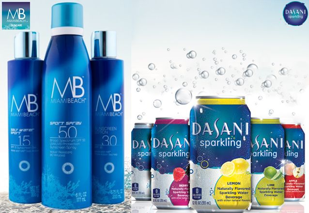 (May 29, 2014) Miami, FL - Miami Beach Suncare is traveling the U.S. to bring you sun protection and sparkling water.  With stops at the Bethpage Air Show at Jones Beach, the Annual Manayunk Arts Festival in Philly and a grand finale at The Great 4th of July Festival in NY, [...]