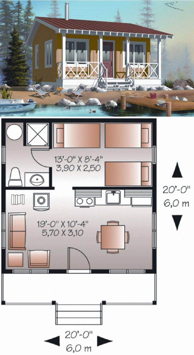 27 Adorable Free Tiny House Floor Plans Craft Mart Tiny House Floor Plans Tiny House Plans Cabin House Plans