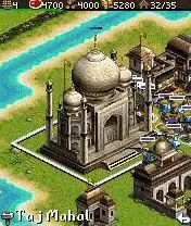 Free download java game Age of Empires III: The Asian Dynasties Mobile on your mobile phone! Image №3