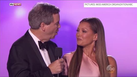 [vid] On July 23, 1984 Vanessa Williams became the first Miss America to resign her title, because of nude photographs published in Penthouse magazine. In 2015,  Vanessa Williams FINALLY received an unexpected, overdue APOLOGY from Miss America.  Vanessa Williams was tearful after receiving the public apology from the Miss America committee.  It's been 32 years since model, actress and singer Vanessa Williams became the first African-American woman to be named Miss America