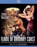Flame of Barbary Coast [Blu-ray] [English] [1945], 20625337