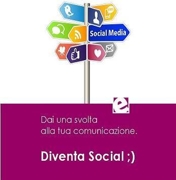 Social Media Marketing: un vero e proprio progetto di comunicazione social per imparare a dialogare con le persone che ci circondano www.etisfera.it