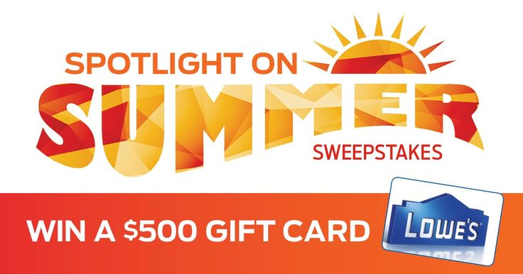 Lowes Foods Sweepstakes