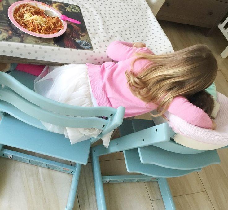 Babykamer plankje van ons meisje In deze mamablog deel ik jullie onze avondroutine met mijn kids! In bad gaan, avondeten, verzorging en meer. Kijk je mee?