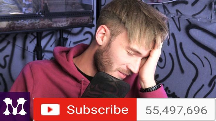 10 Most Subscribed Youtubers in the World