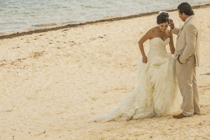Iram Lopez Photographer » Wedding Photographer / Destination Wedding / Bodas en Playa & Destinos en México » Roxana & Beto / Boda en Cancun / Moon Palace Hotel