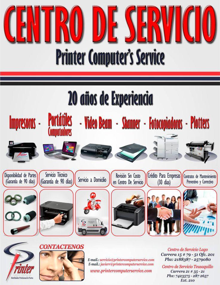 centro de servicio tecnico en bogota colombia