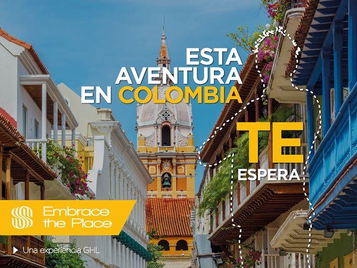 Aventura Sonesta por Colombia